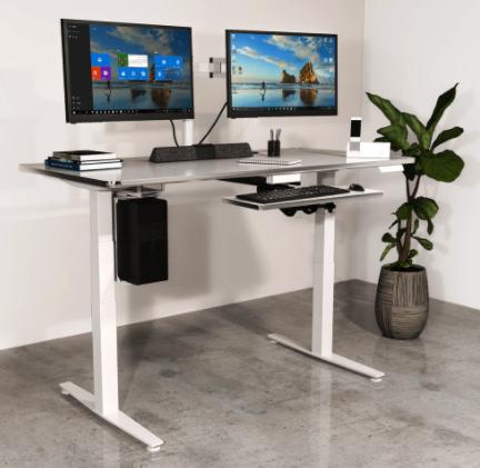 Habitat® Electric Standing Desk